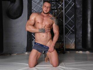 Ass SamsonLegend